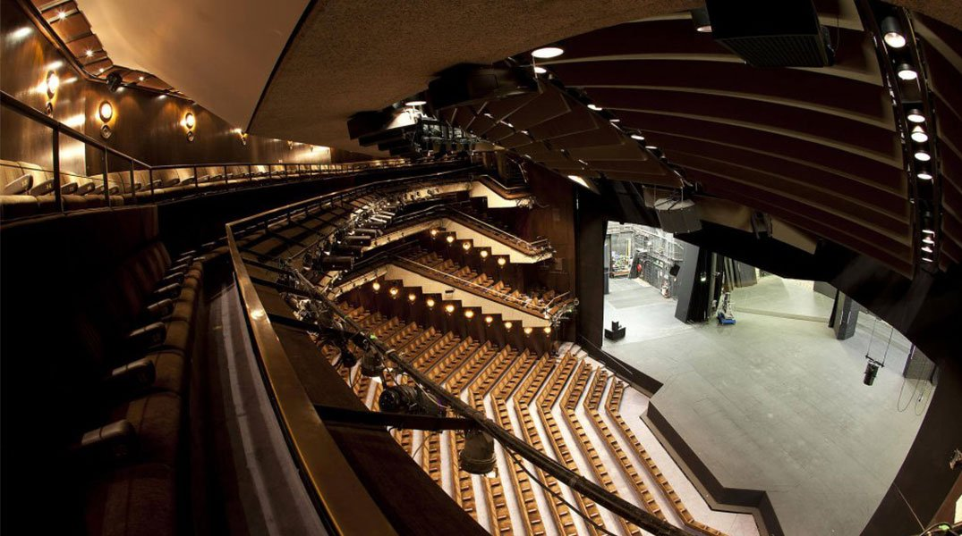 Barbican-BarbicanTheatre-Slider