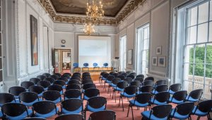 Lecture Room 10-11 Carlton House