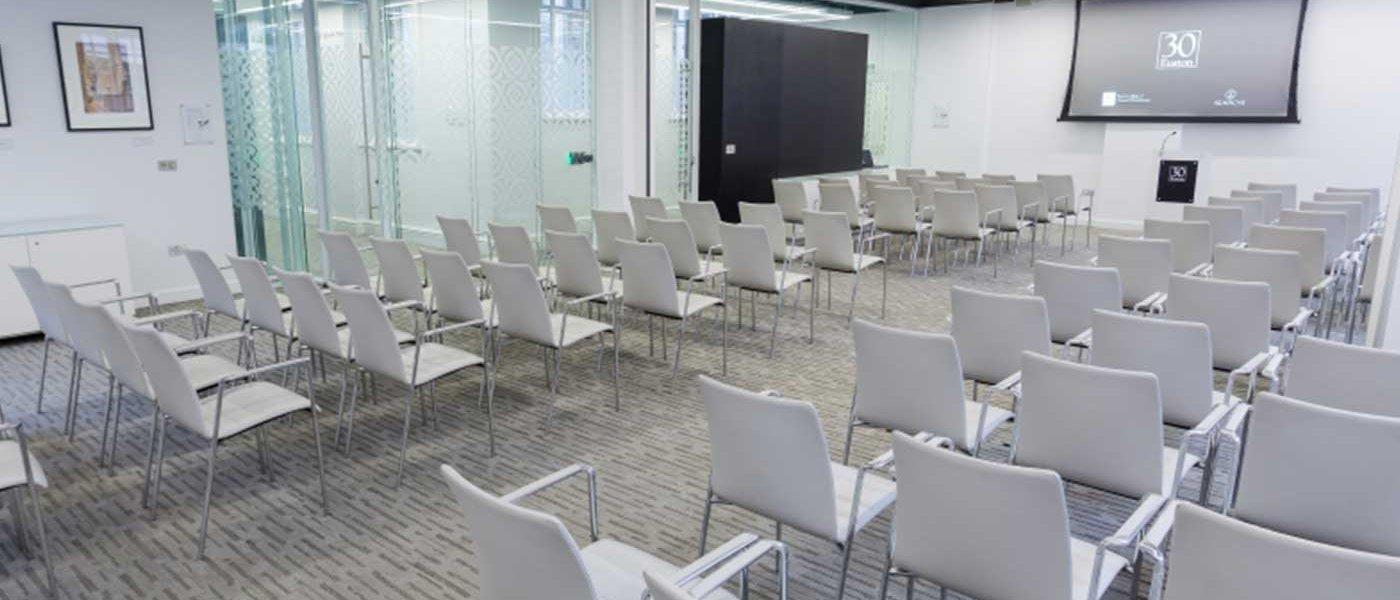 Meeting Room - 30ES