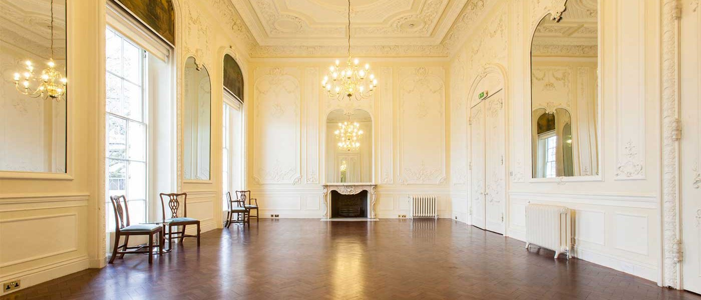 Music Room 10-11 Carlton House