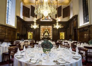 Vintners' Hall - The Livery Hall
