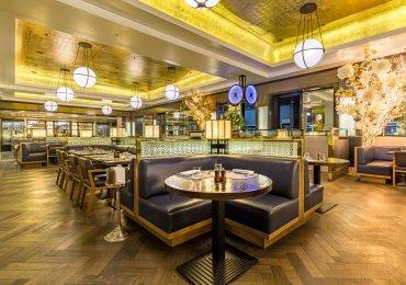 St Pancras Brasserie