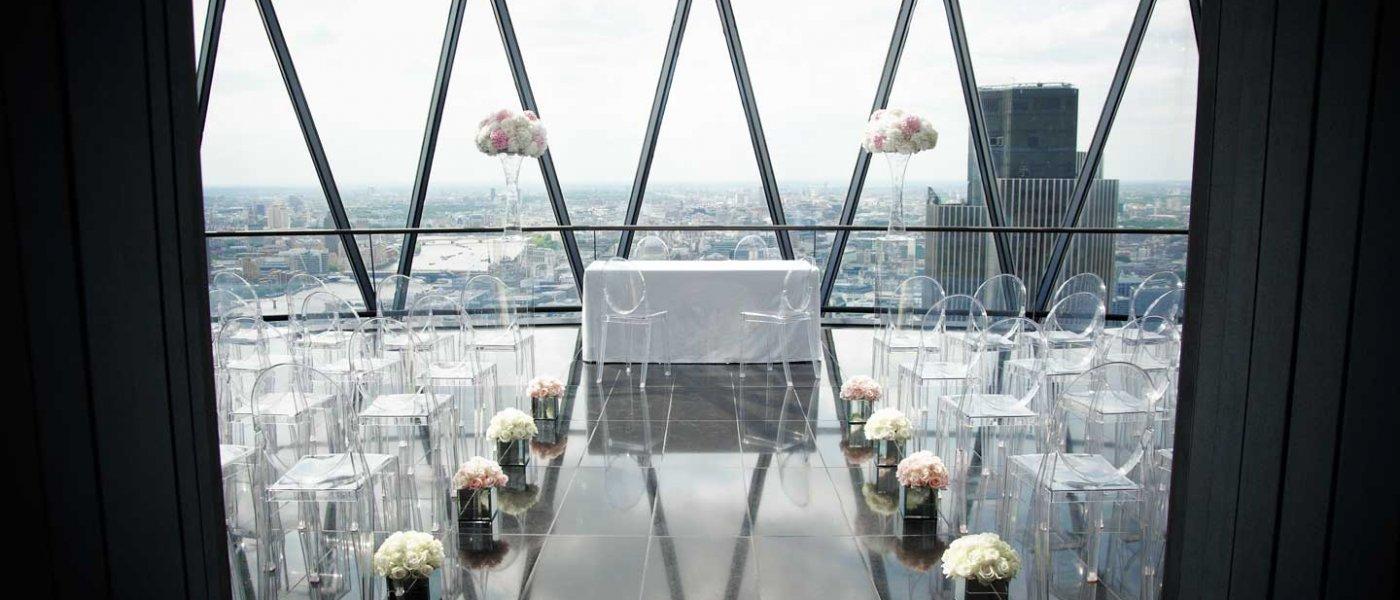 Gherkin Weddings