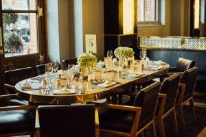 St Pancras by Searcys Weddings