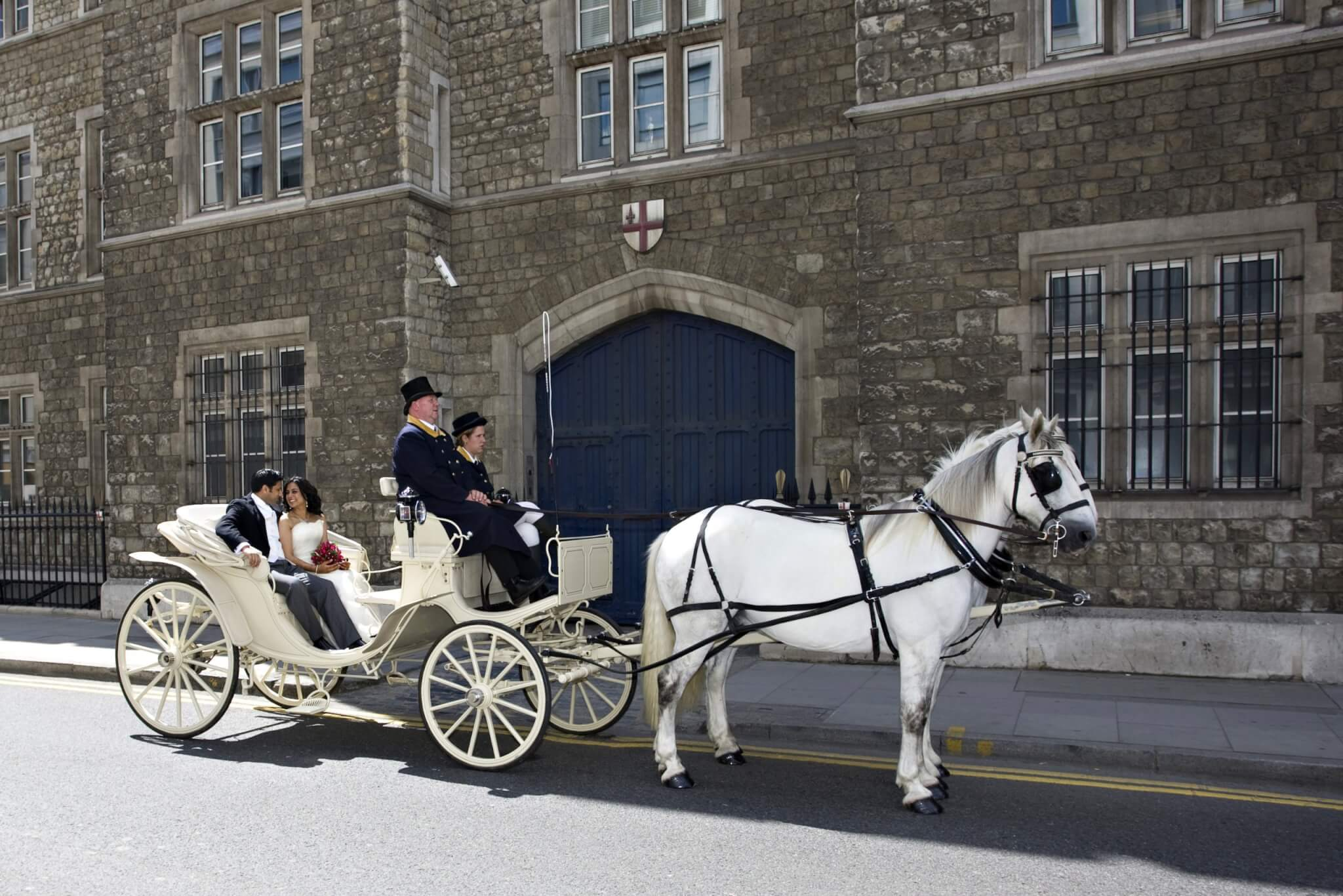 Weddings at The HAC