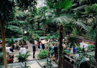 Summer Parties at The Barbican Centre