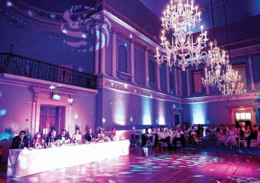 Ball Room, Assembly Rooms, Bath, Weddings