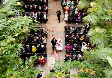 Barbican Weddings