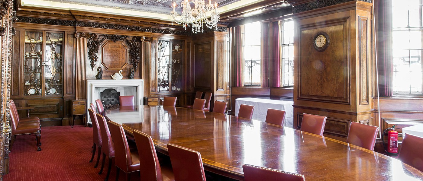 Vintners Hall Corporate Events Parties And Meeting