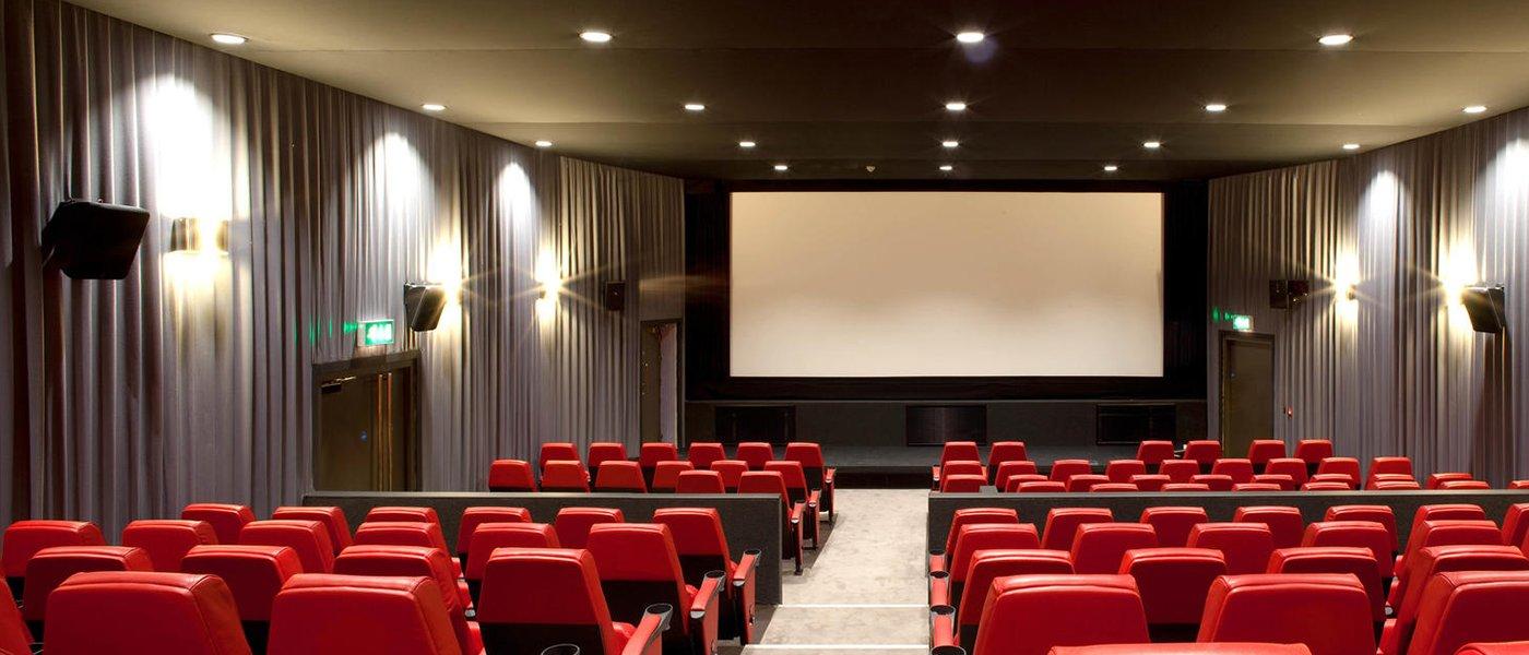 Cinemas 2 & 3