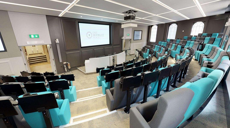 OMP Auditorium