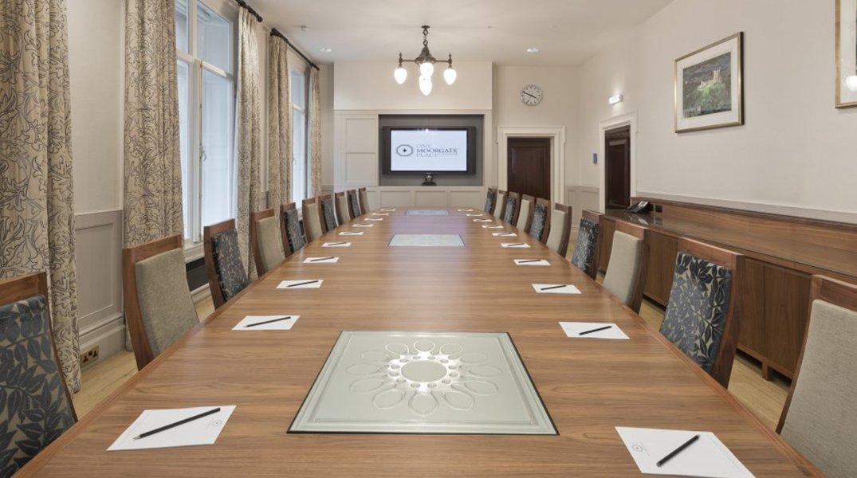 OMP Boardroom