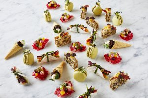 Harvest at Searcys - Searcys Catering