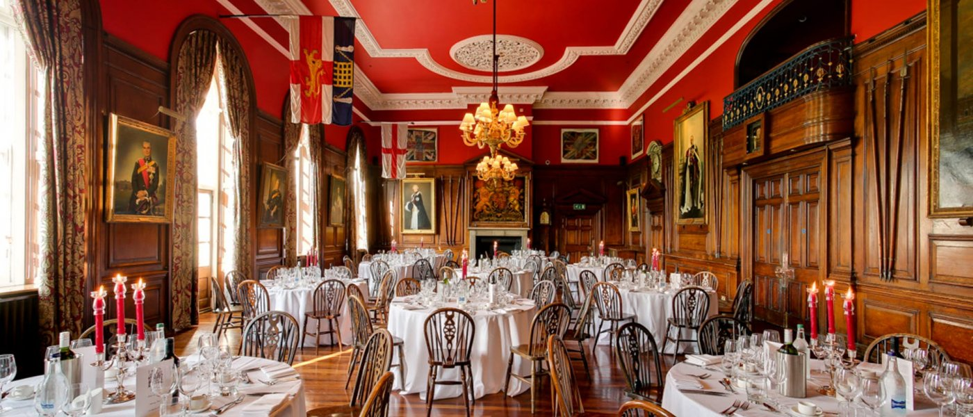 Long Room THE HAC