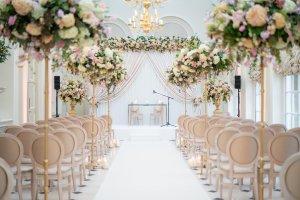 The Orangery Weddings Blenheim Palace
