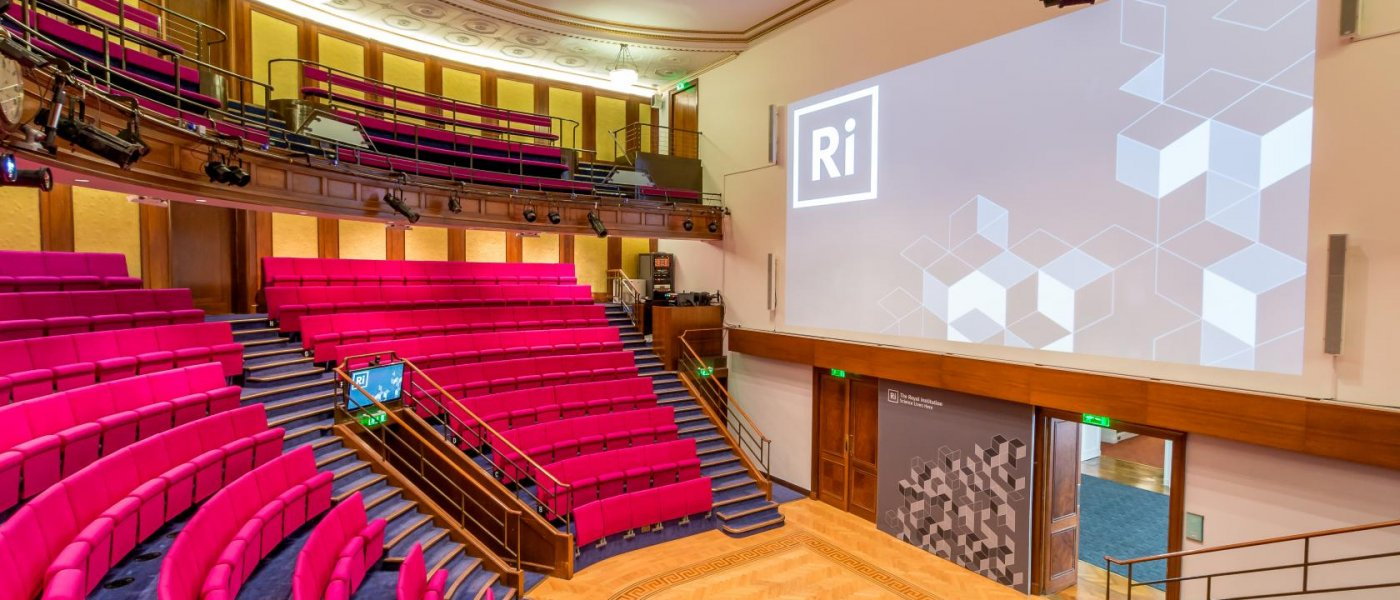 Conferences Royal Institution
